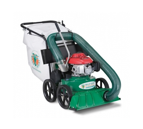 Billy Goat KV650SPH Estate Range Self Propelled Wheeled Vacuum