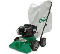 Billy Goat LB352 Wheeled Push Vacuum