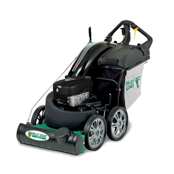 Billy Goat MV601SPDS Wheeled Vacuum with Dust Sock