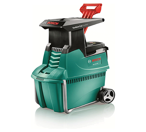 Bosch AXT 25TC Electric Garden Shredder