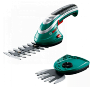 Bosch ISIO Cordless Shape & Edge Shears