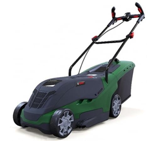 Bosch Rotak 550 Electric Lawn Mower