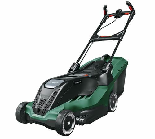Bosch Rotak 650 Electric Lawn Mower