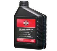 Briggs & Stratton Four Stroke Engine Oil 1.4 Litre 100006 E
