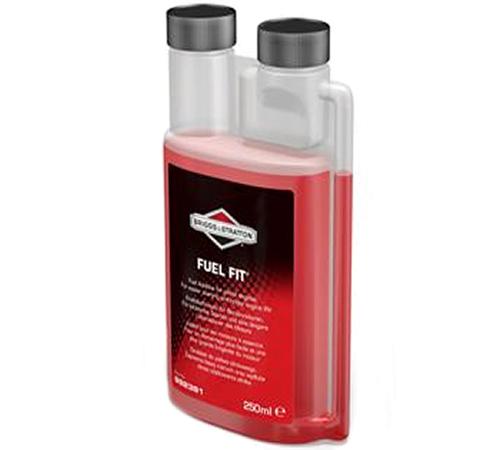 Briggs & Stratton Fuel Fit Stabiliser 250ml Bottle 992381