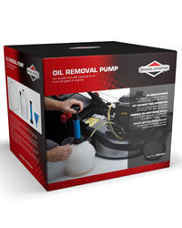 Briggs & Stratton Oil Removal Pump 992423
