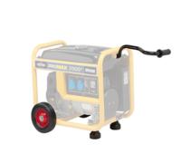 Briggs & Stratton Wheel Kit (06165) for Petrol Generators