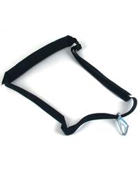 Brushcutter - Single Harness & Shoulder Pad