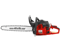 Cobra CS520-18 45cm Bar Petrol Chain saw