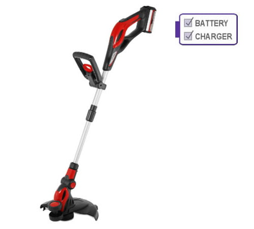 Cobra GT30-24V Cordless 24v Grass Trimmer