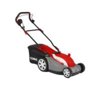 Cobra GTRM34 1200W 34cm Cut Electric Lawn mower