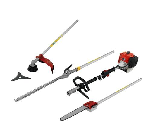 Cobra MTX230C Petrol Multi-Tool