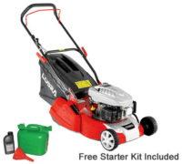 Cobra RM40C 40cm Push Petrol Rear Roller Lawn mower