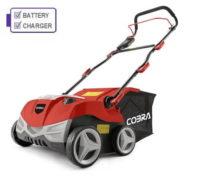 Cobra S3840V Cordless 40V Scarifier