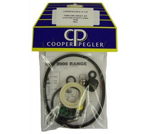 Cooper Pegler 2000 Series Sprayer Service Pack
