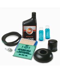DR Maintenance Kit TR4 Kohler 6.50 Engine