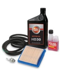DR Maintenance Kit for DR Scout Mower
