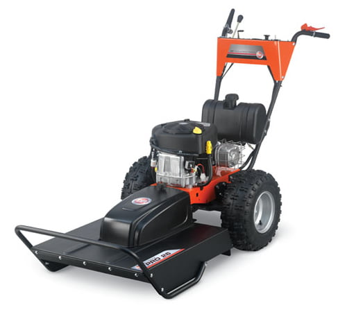 DR Pro 26-14.5 Electric Start Field & Brush Mower