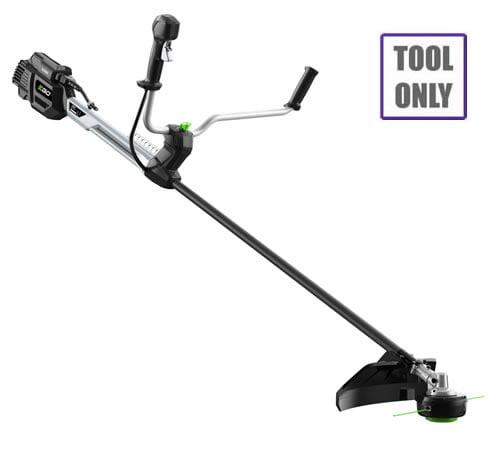 EGO Power + BCX3800 Cordless Brushcutter (Tool only)