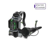 EGO Power + LB6002E BackPack Cordless Leaf Blower Kit