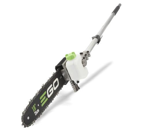 EGO Power + PSA1000 Pole Saw Attachment