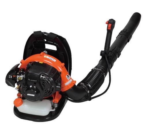 Echo PB-265ESLT Back Pack Petrol Blower