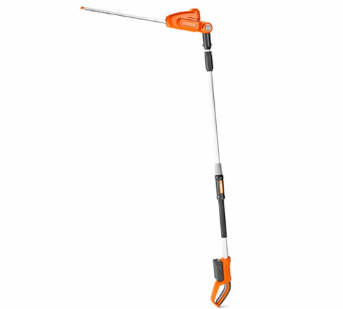 Flymo SabreCut XT 20V Cordless Long Reach Hedge trimmer