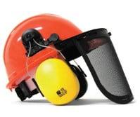 Garden Power Combi-Helmet