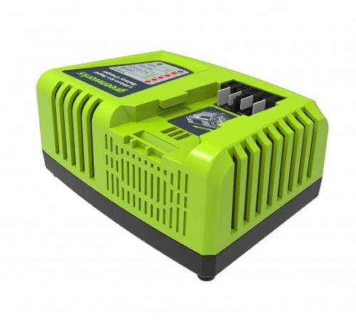 Greenworks 40v Fast Battery Charger