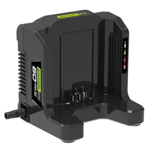Greenworks 60v Battery Charger (G60C)