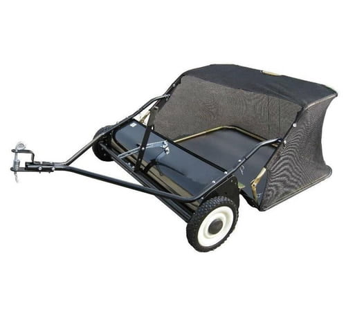 """Handy 42"""" (106 cm) Towed Lawn & Leaf Sweeper (THTLS42)"""