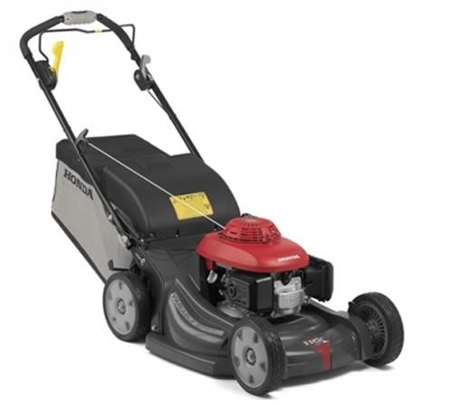 Honda HRX 537 HZ 21 inch E/S Self-propelled Lawn mower