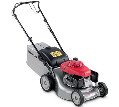 Honda Izy 41 Self Propelled Petrol Lawn mower