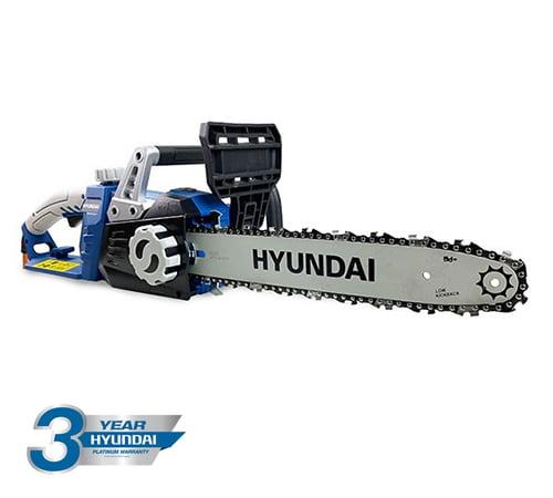Hyundai HYC1600E 14 inch Electric Chainsaw