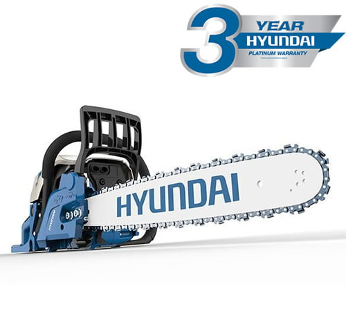 """Hyundai HYC6220 20"""" Petrol Chainsaw"""