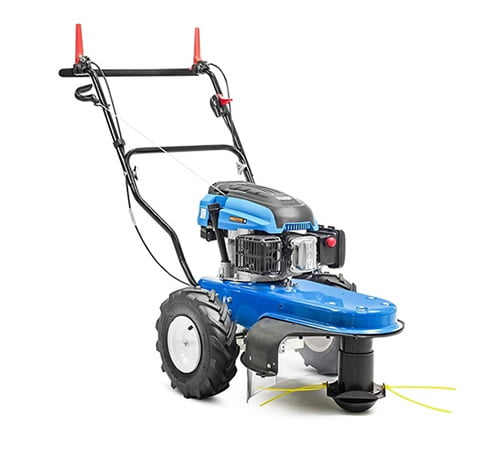 Hyundai HYFT60SP Self Propelled Petrol Wheeled Grass Trimmer