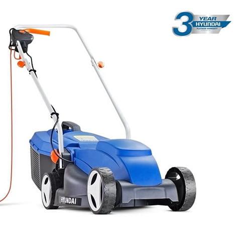 Hyundai HYM3200E Electric Rotary Lawn mower