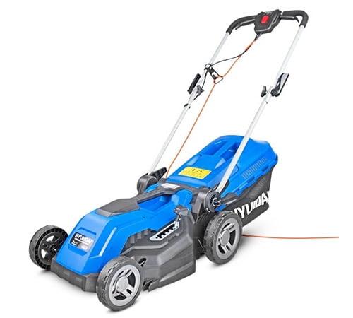 Hyundai HYM3800E Electric Rotary Roller Lawn mower
