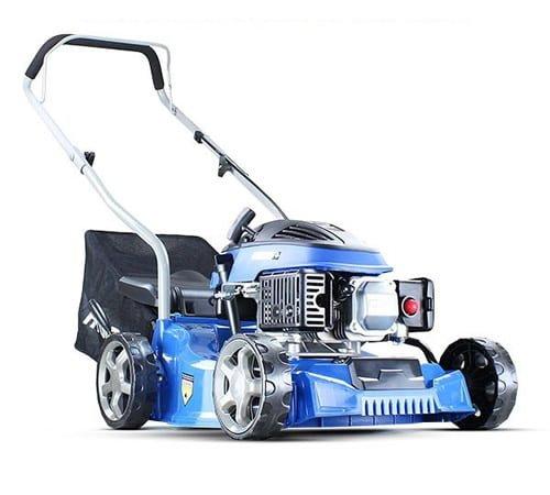 Hyundai HYM400P Push Petrol Lawn mower