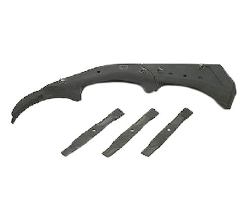 John Deere 54 Inch Mulching Kit