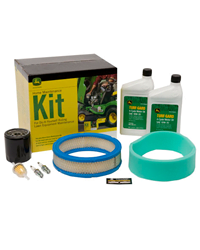 John Deere JDLG181 Engine Service Kit