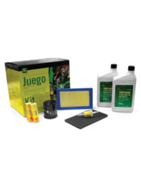 John Deere LG256 Engine Service Kit X300, X304