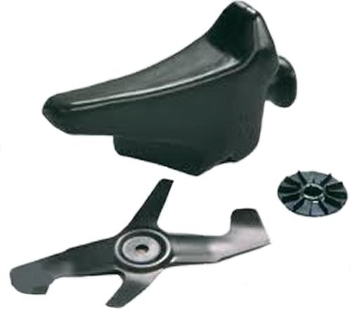 John Deere Mulch Kit for R54S & R54VE lawn mowers