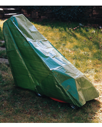 Lawn mower Cover - Universal