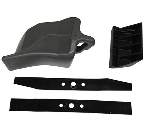 Lawnflite Mulch Kit for the 21 inch LF Pro rotary mowers 2007 >