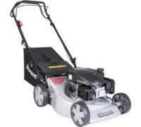 Masport 250ST SP L Combo Steel Deck Petrol Lawnmower