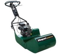 Masport Olympic 400 Cylinder Lawn mower