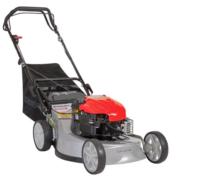 Masport Widecut 800AL SP Pro Self-Propelled Petrol Lawnmower