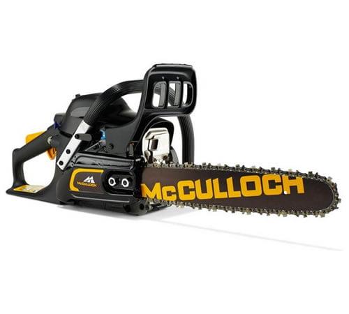 McCulloch CS35S Petrol Chainsaw