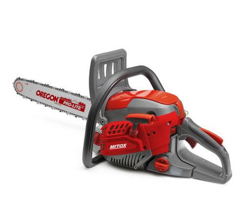 Mitox 415CSX Premium 41cm Petrol Chainsaw